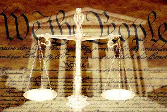 Constitución de Estados Unidos