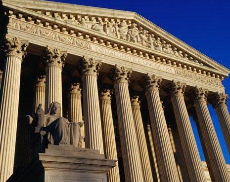 Corte Suprema de EE:UU.