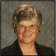 Helen Krieble