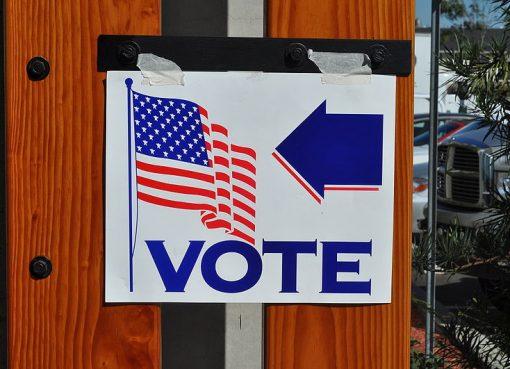 Votar en EE.UU.