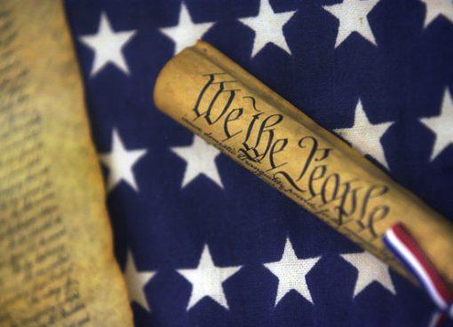 Constitución de EE.UU.