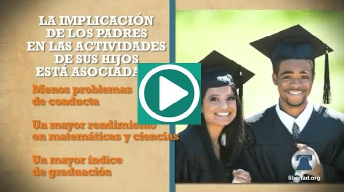 Familia y logro académico