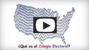 Colegio Electoral de Estados Unidos