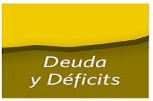 Deuda y déficits