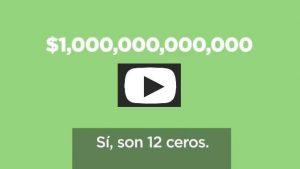 ¿Cuánto es un billón?