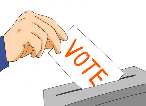 Urna de votos